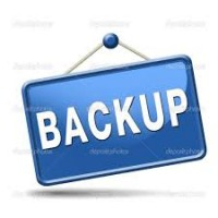 Backup 1GB Monthly